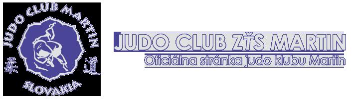 Judo Club Martin
